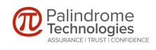 Palindrome Technologies: Security at Your Fingertips